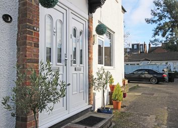 Thumbnail 1 bed maisonette for sale in College Road, St Albans, St Albans