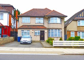 Thumbnail 5 bed property for sale in Princes Park Avenue, London