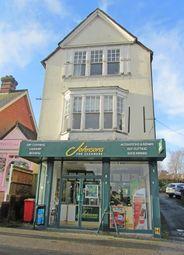 Thumbnail Retail premises to let in 1, The Broadway, Crowborough