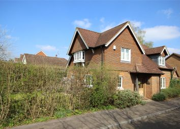 Thumbnail 4 bed detached house for sale in Friars Oak, Medstead, Alton, Hampshire