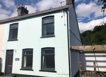 Thumbnail 3 bed semi-detached house to rent in Broad Street, Abersychan, Pontypool