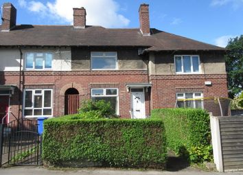 Thumbnail 2 bed terraced house to rent in Shirehall Road, Shiregreen, Sheffield