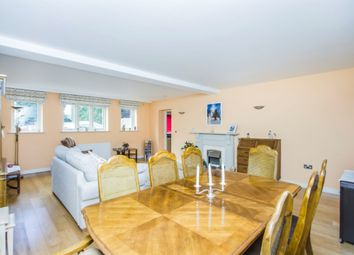 Thumbnail 1 bed flat for sale in Old School Yard, Sapcote, Leicester