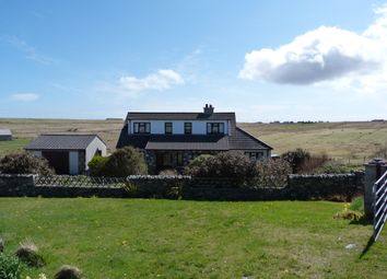 Thumbnail 4 bed detached house for sale in Ness, Isle Of Lewis