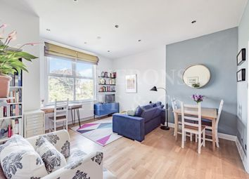 2 bed flat for sale in Manstone Road, London NW2