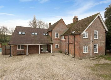 Thumbnail 6 bed detached house for sale in Ashfield, Romsey, Hampshire