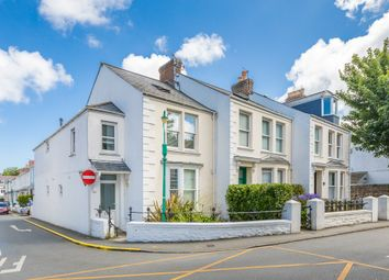 Thumbnail 2 bed maisonette for sale in Elm Grove, St. Peter Port, Guernsey