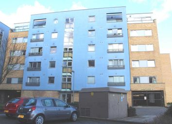 Thumbnail 1 bedroom flat to rent in Miles Close, Thamesmead West