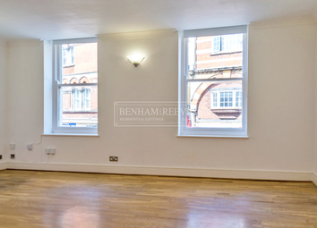 Thumbnail 2 bedroom flat to rent in Heath Street, Hampstead