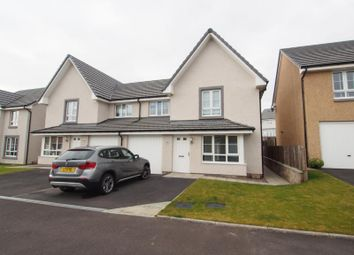 Thumbnail 3 bed semi-detached house to rent in Shielhill Crescent, Bridge Of Don