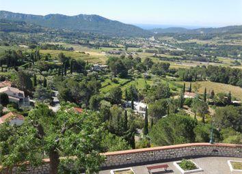 Thumbnail Property for sale in Provence-Alpes-Côte D'azur, Var, Le Castellet