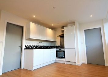Thumbnail 1 bed flat for sale in Modern Apartment, Napier Court, Luton