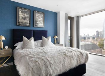 Thumbnail 2 bed flat for sale in Apartment C-08.07, Royal Mint Gardens, Royal Mint Street, London