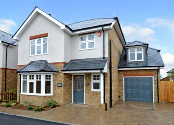 Thumbnail 5 bed detached house for sale in Rowan House, Manor Park, Manor Road North, Esher