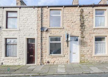 Thumbnail 2 bedroom terraced house to rent in Graham Street, Padiham, Burnley