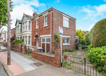 Thumbnail 4 bed semi-detached house for sale in Merrivale Road, Portsmouth