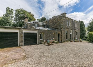 Thumbnail 5 bed detached house for sale in Craigview, 5 Vine Street, Clovenfords, Galashiels