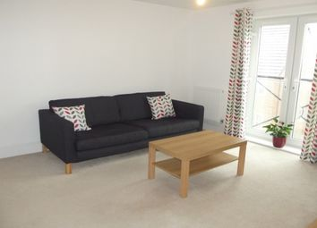 Thumbnail 2 bed flat to rent in Bailey Drive, Mapperley