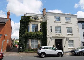 Thumbnail 2 bed flat for sale in New Street, Ross-On-Wye