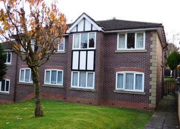Thumbnail 2 bed flat for sale in Webbs Orchard, Whaley Bridge, High Peak, Derbyshire