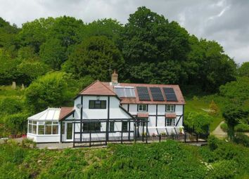 Thumbnail 4 bed detached house for sale in Nottswood Hill, Longhope