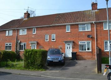 Thumbnail 2 bed terraced house to rent in Fielding Road, Yeovil Marsh, Yeovil