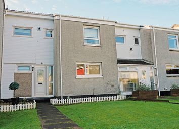 Thumbnail 4 bed terraced house for sale in Chestnut Crescent, Greenhills, East Kilbride