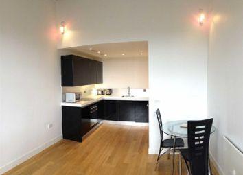 Thumbnail 1 bedroom flat to rent in Chapel Street, Bradford