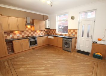 Thumbnail 2 bedroom terraced house to rent in Greenbank Road, Rochdale