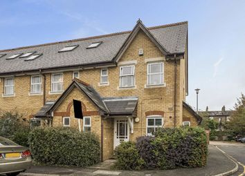 Thumbnail Property for sale in Wycliffe Road, London