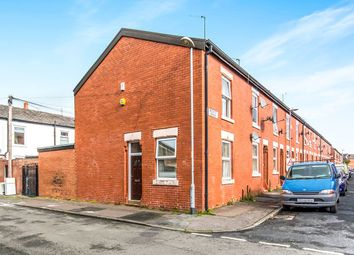 Thumbnail 2 bedroom terraced house for sale in Sunny Brow Road, Gorton, Manchester