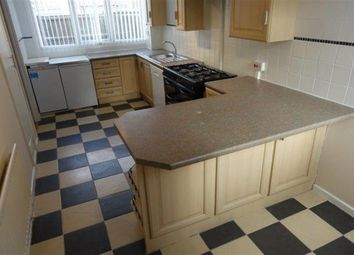 Thumbnail 3 bed end terrace house to rent in Tothill Avenue, Middlesbrough