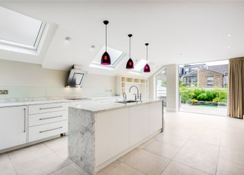 Thumbnail 5 bed terraced house to rent in Bolton Gardens, London