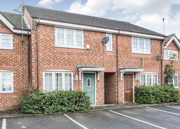 Thumbnail 2 bed semi-detached house to rent in Royal Drive, Fulwood, Preston