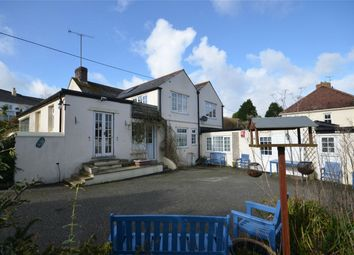 Thumbnail 6 bed detached house for sale in Tresillian, Truro, Cornwall