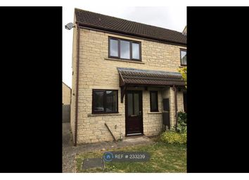 Thumbnail 2 bed end terrace house to rent in Midsomer Norton, Midsomer Norton