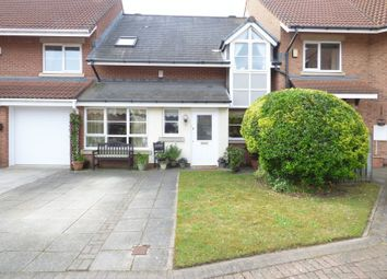 Thumbnail 3 bed terraced house for sale in Normanby Court, Sunderland