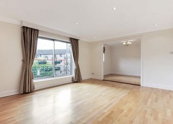 Thumbnail 2 bed flat to rent in Riverview Drive, The Waterfront, Glasgow, Lanarkshire