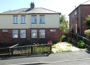 Thumbnail 3 bed semi-detached house to rent in Denton View, Blaydon-On-Tyne