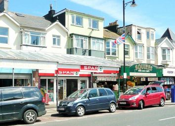 Thumbnail Retail premises for sale in 69 Torbay Road, Paignton