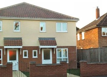 Thumbnail 3 bedroom property to rent in Harvey Lane, Thorpe St. Andrew, Norwich