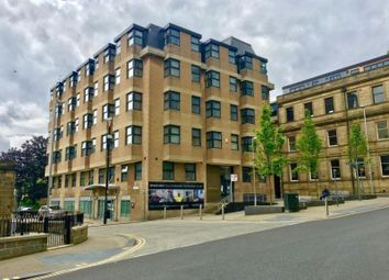 Thumbnail 1 bed flat to rent in Regent House, Regent Street, Barnsley
