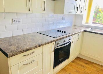 Thumbnail 1 bedroom flat to rent in Victoria Street, Dowlais, Merthyr Tydfil