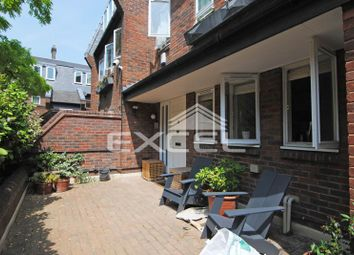 Thumbnail 5 bed property to rent in Spencer Walk, Hampstead, London