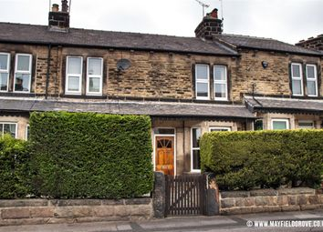 Thumbnail 2 bed terraced house to rent in Mayfield Grove, Harrogate