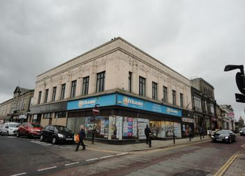 Thumbnail Office for sale in Market Place, Colne