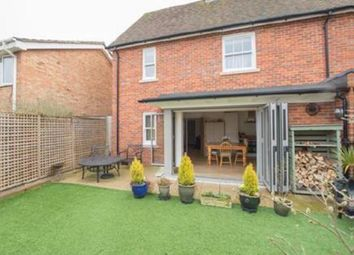 Thumbnail 3 bedroom semi-detached house for sale in 10, The Lanes Queens Road, Ash, Canterbury, Kent