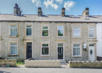 3 bed terraced house for sale in Burnley Road, Padiham, Burnley BB12