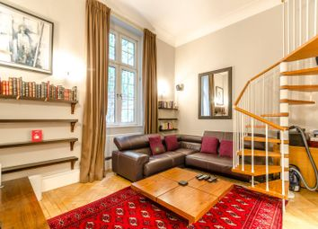 Thumbnail 2 bed flat to rent in Rosebery Avenue, Finsbury