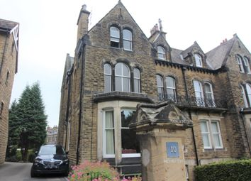 2 bed flat to rent in Parish Ghyll Road, Ilkley LS29